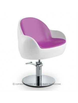 TULIP - Fotel fryzjerski