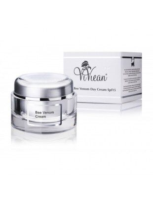 Viviean - Bee Venom Day Cream SPF15