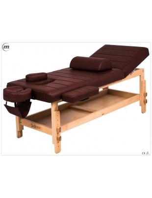 SELENE P MAX! - Stół do masażu leżanka SPA