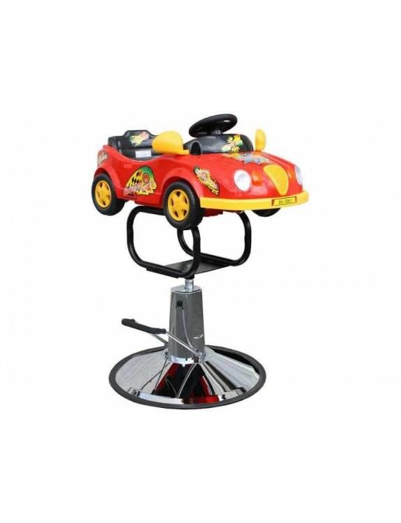 samochód fryzjerski dzieciecy
