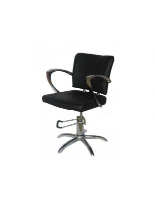 Fotel fryzjerski NAPOLI 1167 czarny
