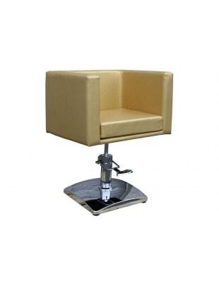Fotel fryzjerski FIGARO MASSA 1374 złoty