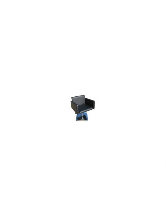 Fotel fryzjerski FIGARO MILANO 1162 czarny