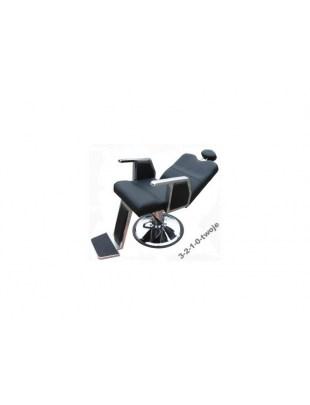 Fotel fryzjerski FIGARO ZAMBRONE