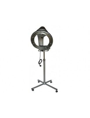 1040 Klimazon / klimazon fryzjerski na statywie srebrny