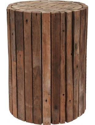 Stołek Wood