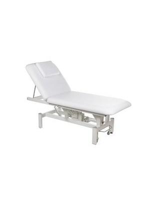 Łóżko do masażu elektryczne BD-8230 białe