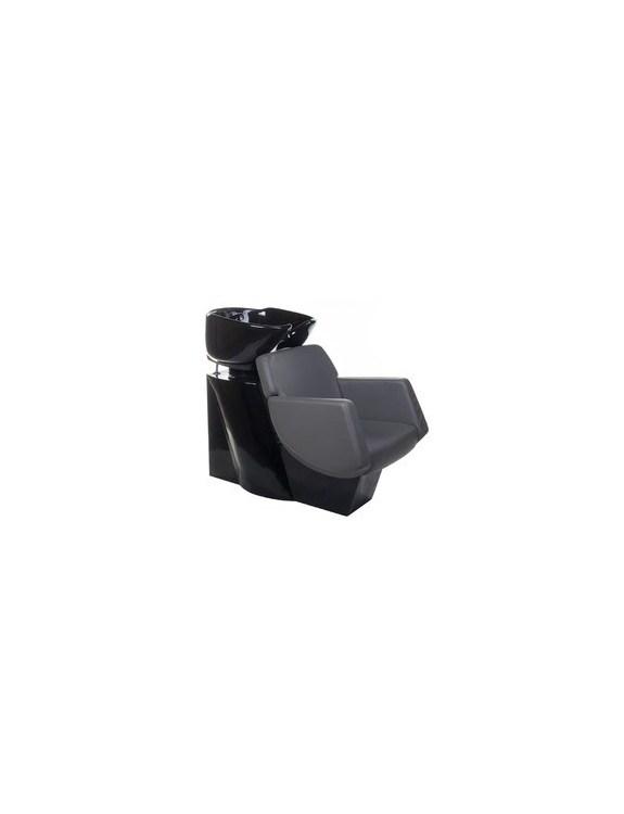 Myjnia fryzjerska NICO szara BD-7821
