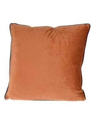 Poduszka Intesi Velveti pomarańczowa