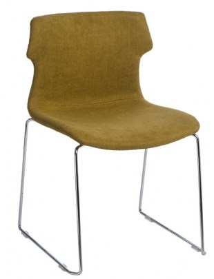 Krzesło Techno SL Tap ziel 1816 Outlet