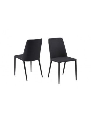 Krzesło Avanja antracyt