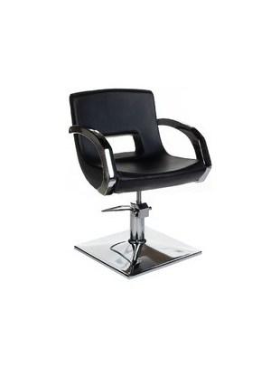 Fotel fryzjerski Nino BH-8805 czarny