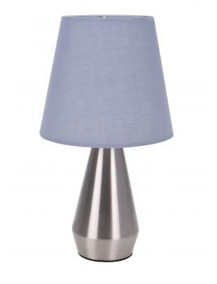 Lampka biurkowa Intesi Jackson szara