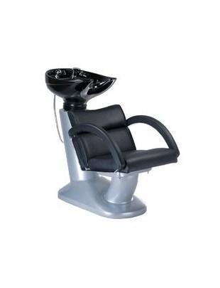Myjnia fryzjerska DINO czarna BR-3530