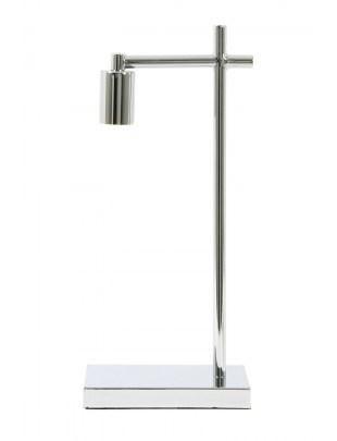 Lampa stołowa Cobry chrom