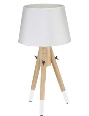 Lampka Intesi Lowe biała