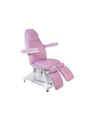 Elektryczny fotel kosmetyczny AMALFI BT-156 Wrzos