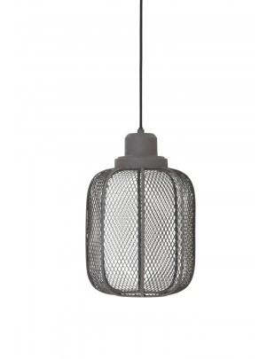 Lampa wisząca Anjali S cement