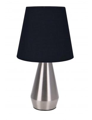 Lampka biurkowa Intesi Jackson czarna