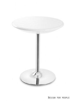 Bistro - stolik biały