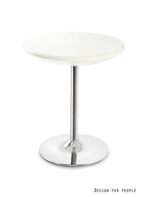 Bistro - stolik beżowy