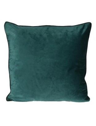 Poduszka Intesi Velveti zielona