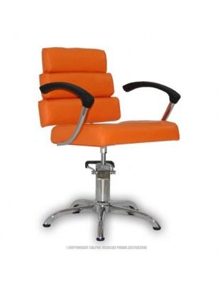 Fotel Italpro pomarańczowy