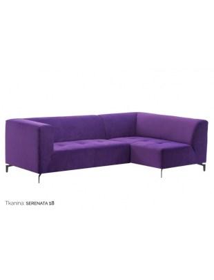 Sofa Moderno GR1 Tkanin