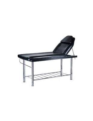 Łóżko do masażu BW-260 czarne
