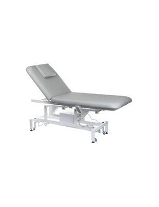 Łóżko do masażu elektryczne BD-8230 Szare