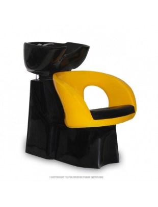 Myjnia OVO - żółta