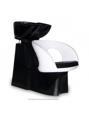 Myjnia OVO - biała