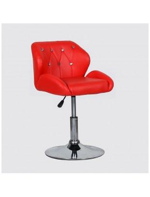 ANTONY - hoker kosmetyczny czerwony