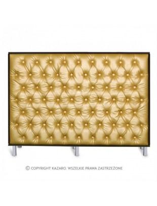 Luksusowa złota recepcja pikowana - WERSAL SPECJAL