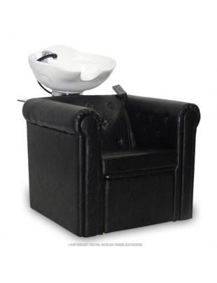 Myjnia Rimini - czarna