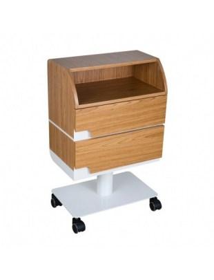 Drewniany pomocnik kosmetyczny HS 1061