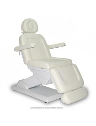 Fotel Kosmetyczny S-LUX - ecri
