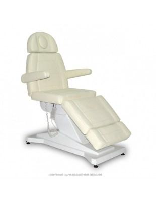 F150 - Fotel Kosmetyczny beż