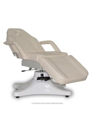 Fotel kosmetyczny standard KOMFORT ECRI