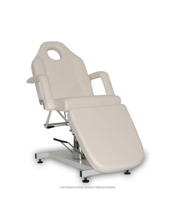 Fotel kosmetyczny standard BIS ECRI