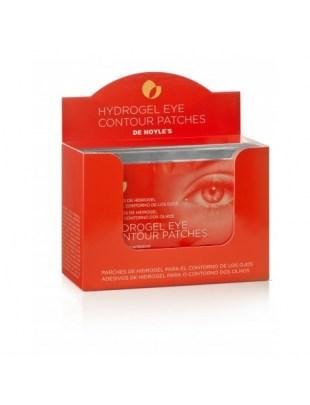 De Noyle's PŁATKI POD OCZY 15szt - Hydrogel Eye Contour Patches