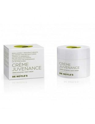 KREM REGENERACYJNY NA NOC De Noyle's - Crema Juvenance 50ml