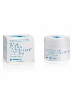 Krem nawilżający na DZIEŃ De Noyles - Base Extra Hydratant 50ml
