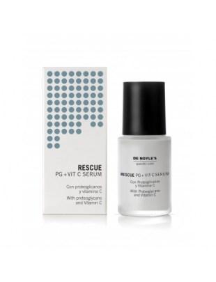 SERUM Z PROTEOKLIKANAMI + VIT-C De Noyle's - Rescue Serum 30ml