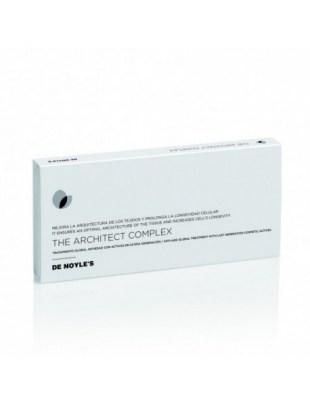 AMPUŁKI przecizmarszczkowe. De Noyle's ARCHITECT COMPLEX 10x2ml