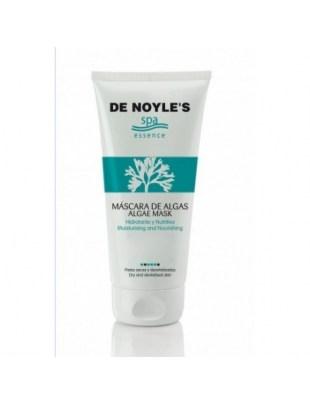 Maska odmładzająca z alg De Noyle's - Mascara De Algas 200ml