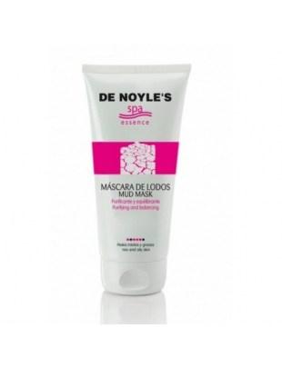 MASKA termalna De Noyle's - Mascara De Lodos 200ml