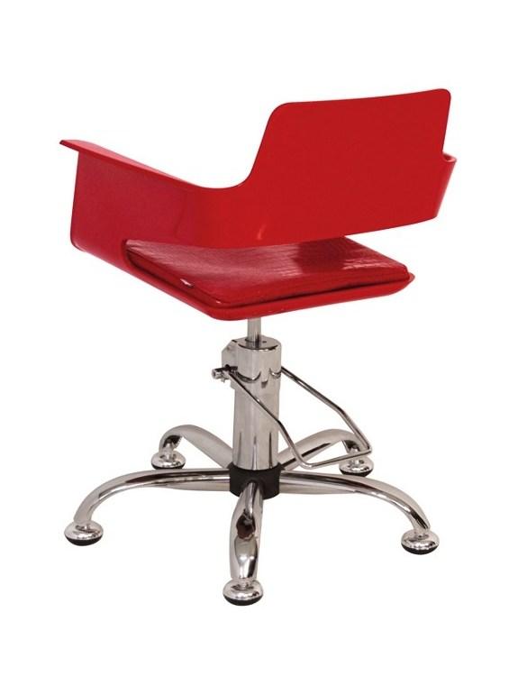 Fotel fryzjerski AGON 01
