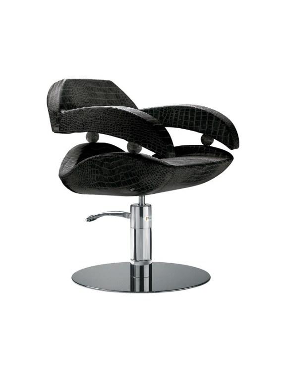 Fotel fryzjerski H2O