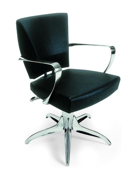 Fotel fryzjerski YULA
